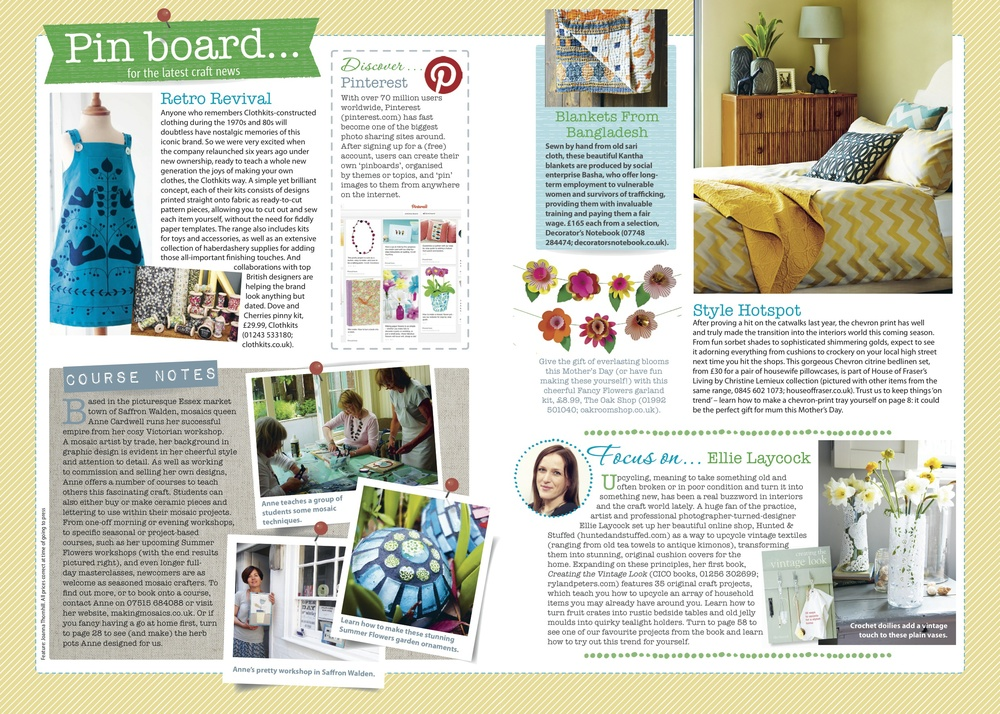 Craft from Woman's Weekly Pinboard March 2013 by Joanna Thornhill.jpg