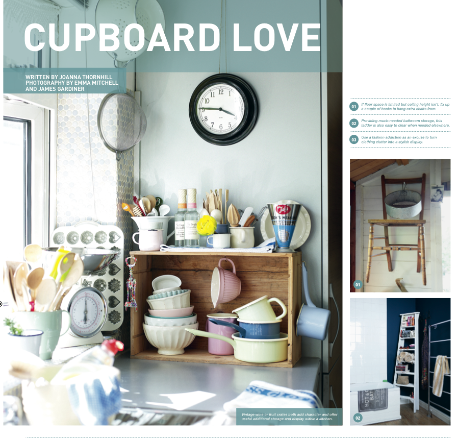 MoveTo London Cupboard Love article by Joanna Thornhill P1