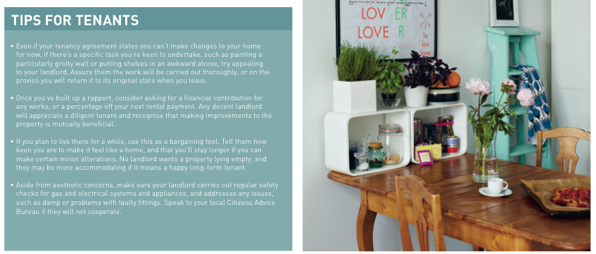 MoveTo London Cupboard Love article by Joanna Thornhill P2b