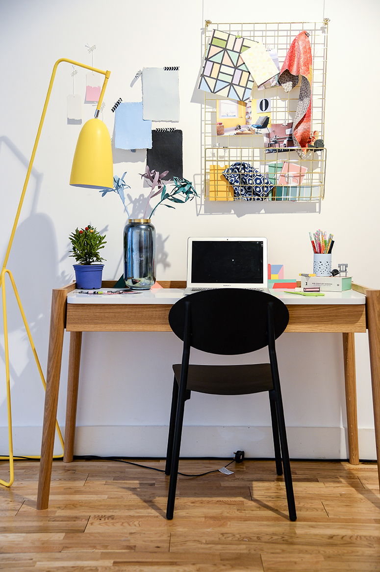 Dulux Amazing Space Home Workspace Joanna Thornhill
