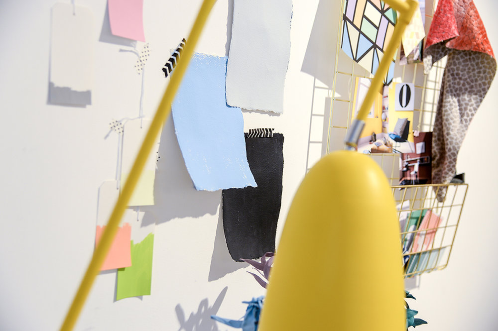 Dulux Amazing Space Home Workspace Detail Joanna Thornhill