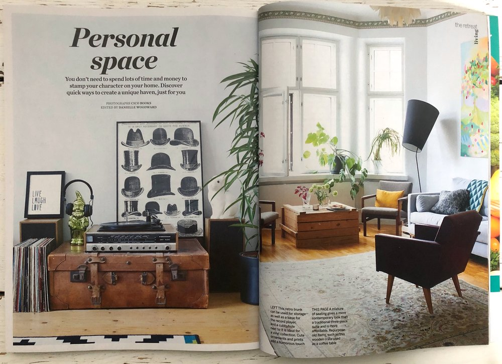 Psychologies Mag Insta Style by Joanna Thornhill Feature March19 p1-2.jpeg