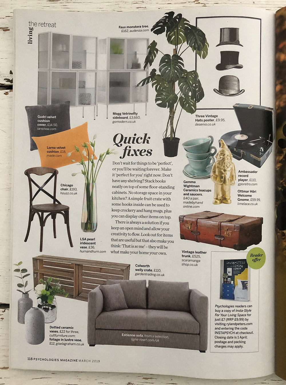 Psychologies Mag Insta Style by Joanna Thornhill Feature March19 p5.jpg
