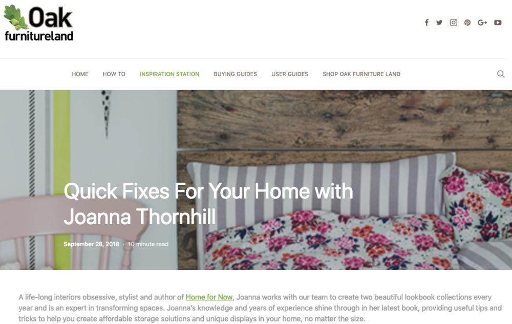 Oak Furniture Land Quick Fixes header.png