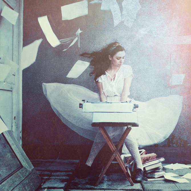 unwritten, 2011