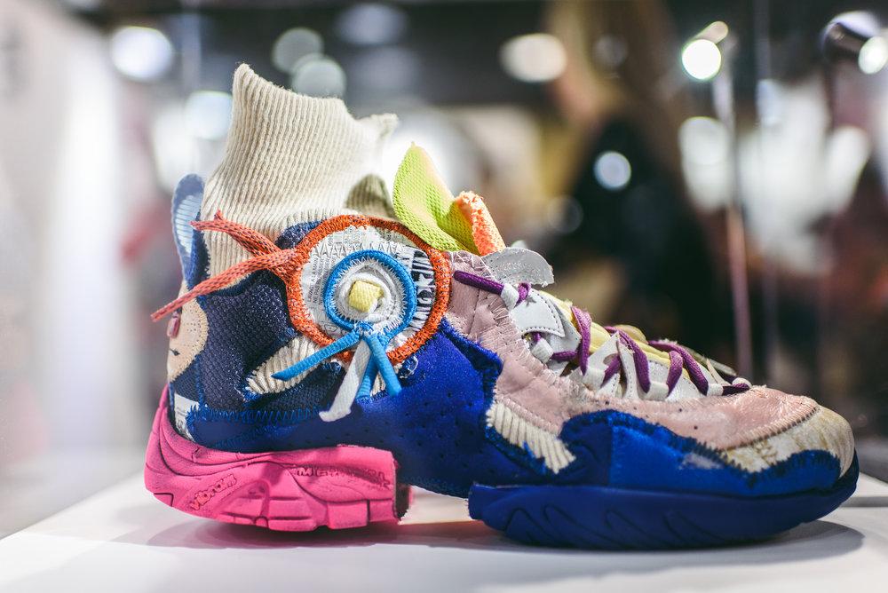 Sneaker For Breakfast