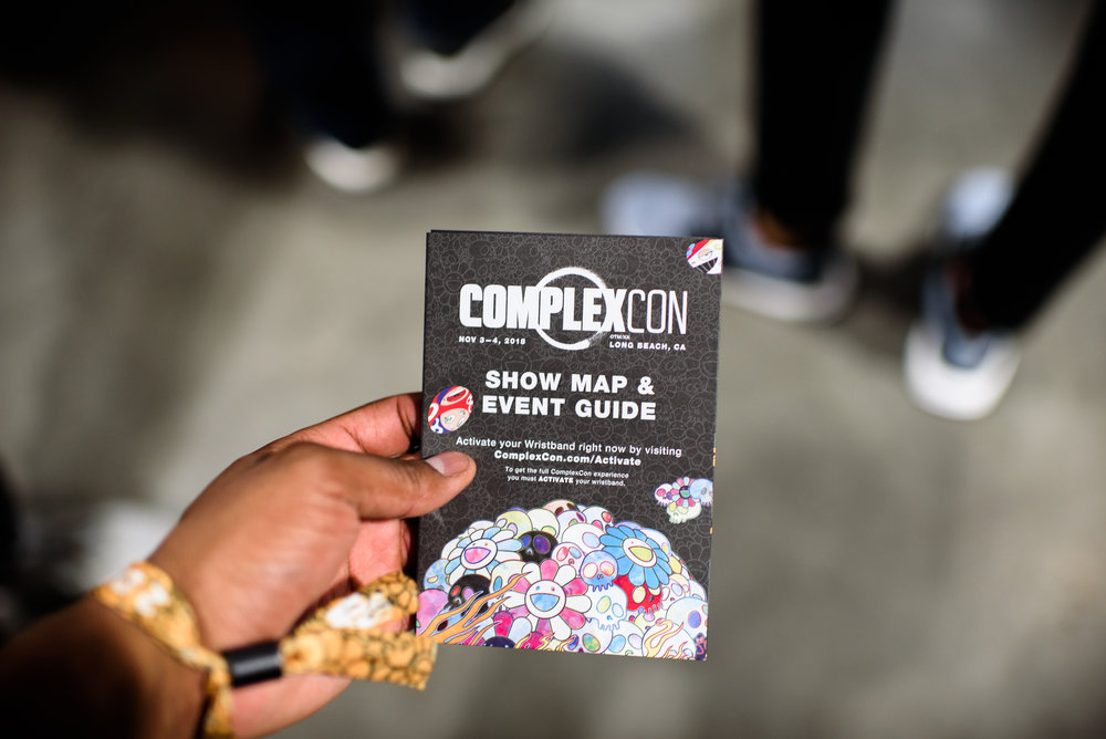 ComplexCon 2018