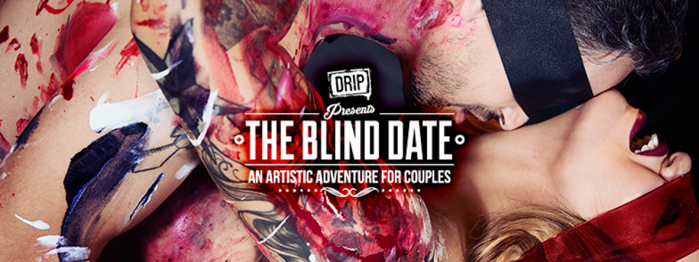 the blind date drip orlando - Valentines Day Orlando