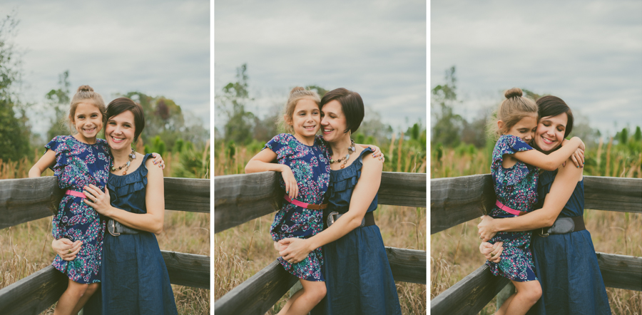 Family Session :: The Arrow House