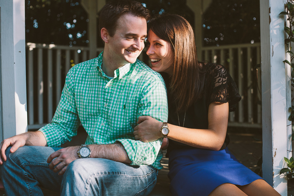JC Raulston Arboretum Engagement :: The Arrow House