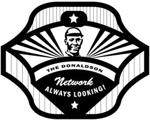 John Donaldson Network