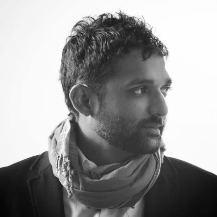 Punit Patel , Principal