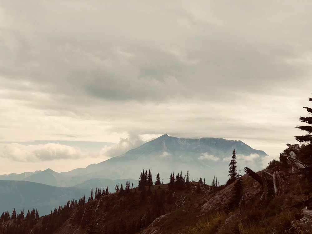 COMING SOON - MT. ST. HELENS NATIONAL VOLCANIC MONUMENT
