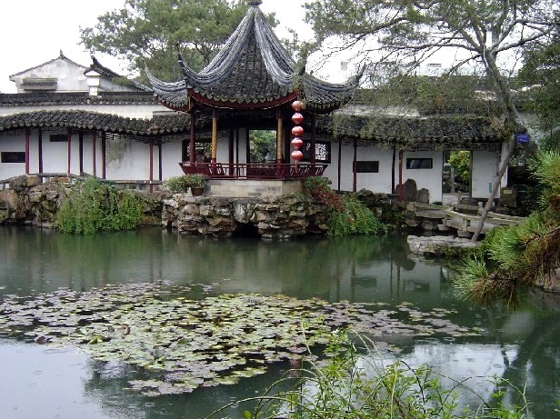SuzhouGarden