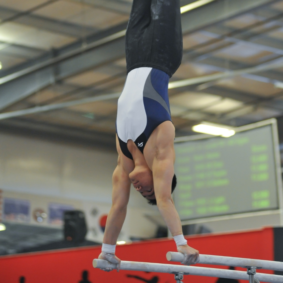 montco gymnastics invitational meet