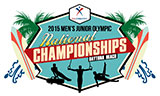 2015 J.O. National Championships May 5-10, 2015 Daytona Beach, Fla. Qualifying Procedures Allotment Table Entry Form NCAA Release