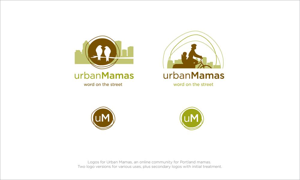 Urban Mamas