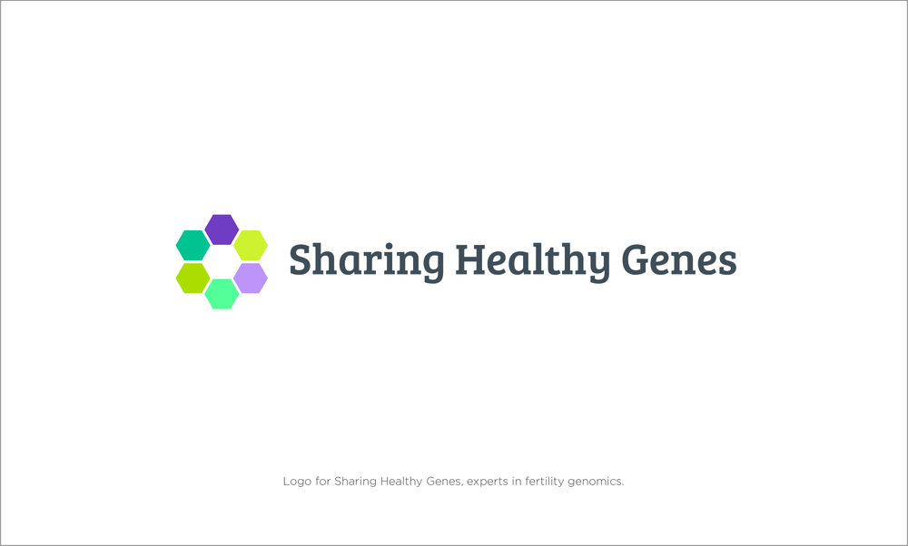 Sharing Healthy Genes