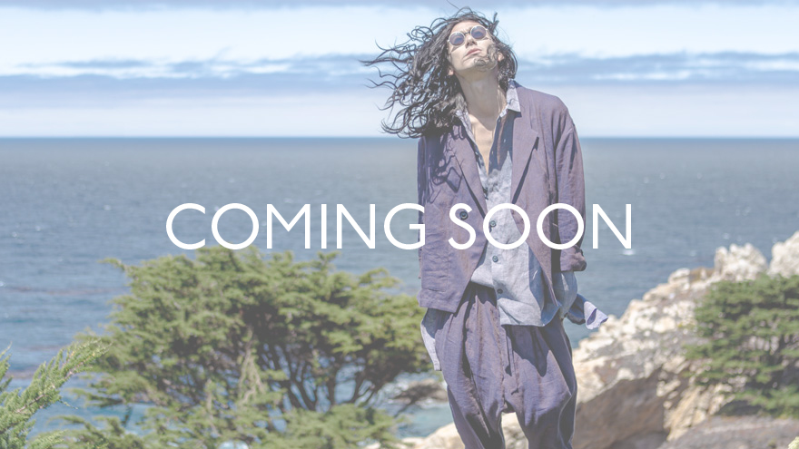 MATTISON Spring Summer 2016 Coming Soon