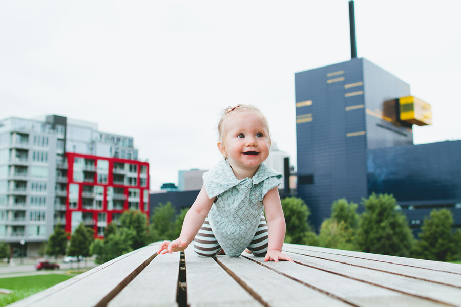Minneapolis Family Photographer  The Guthrie Theater