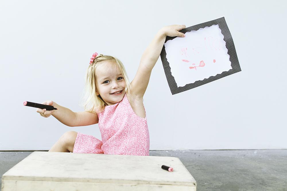 Los Angeles Children's Photographer