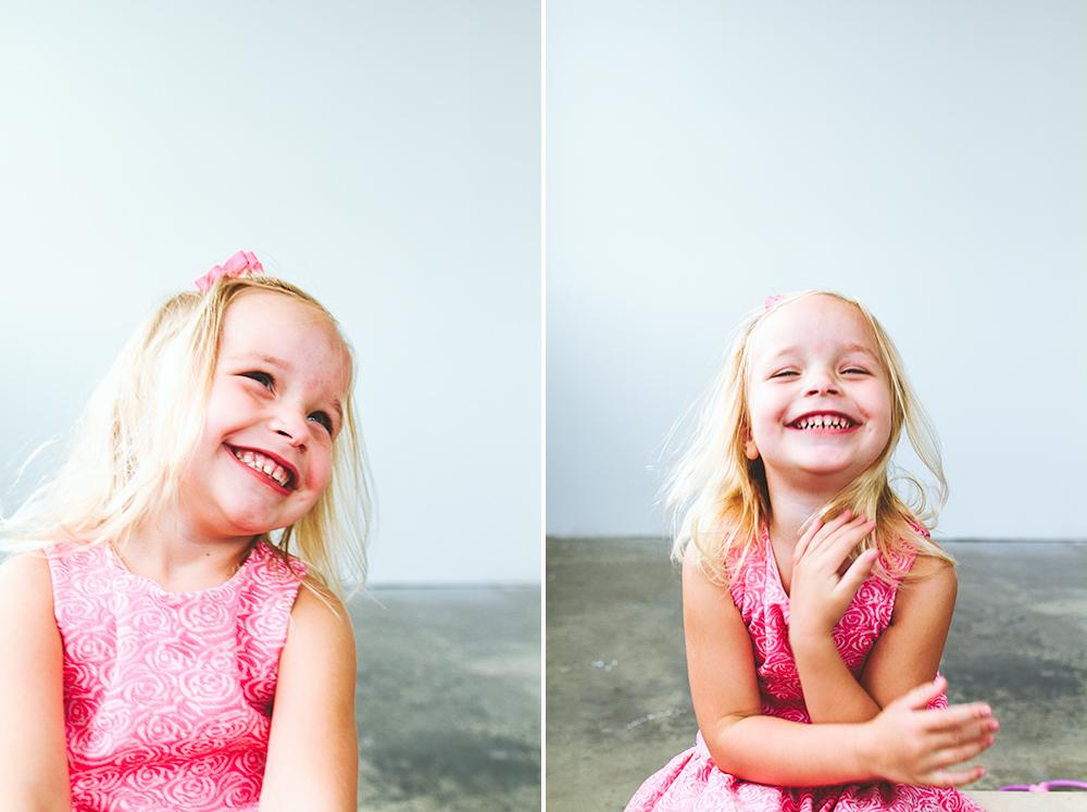 Los Angeles California Children's Photographer