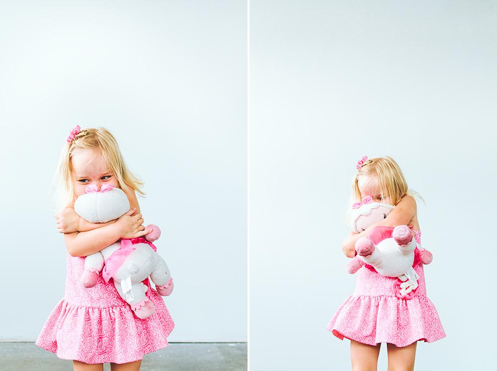 Los Angeles California Children's Photography