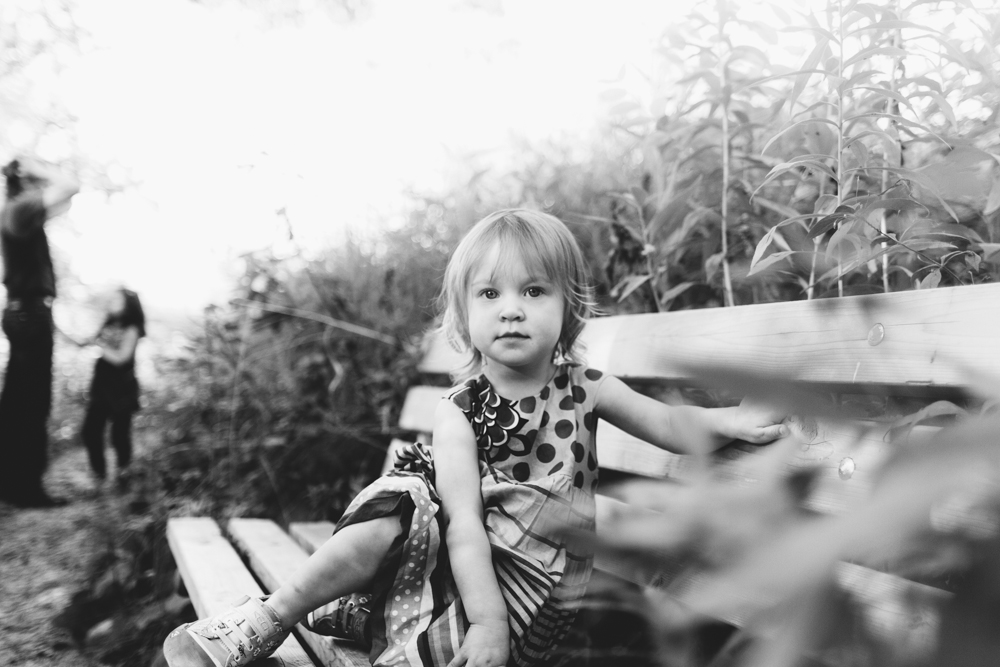 Theo Wirth Children's Photos