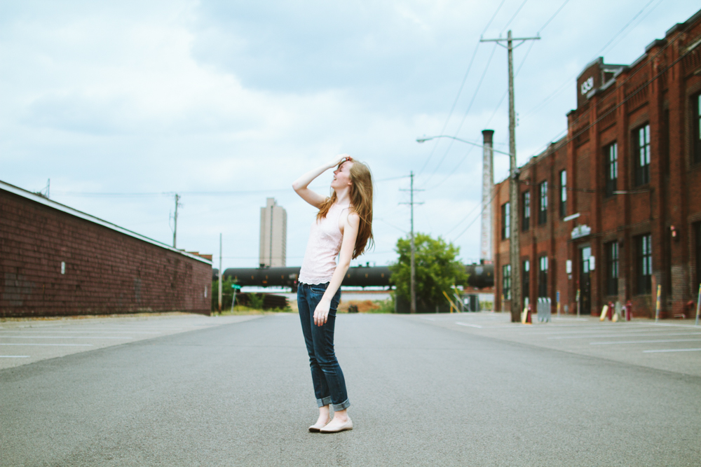 Twin Cities Portrait Photography