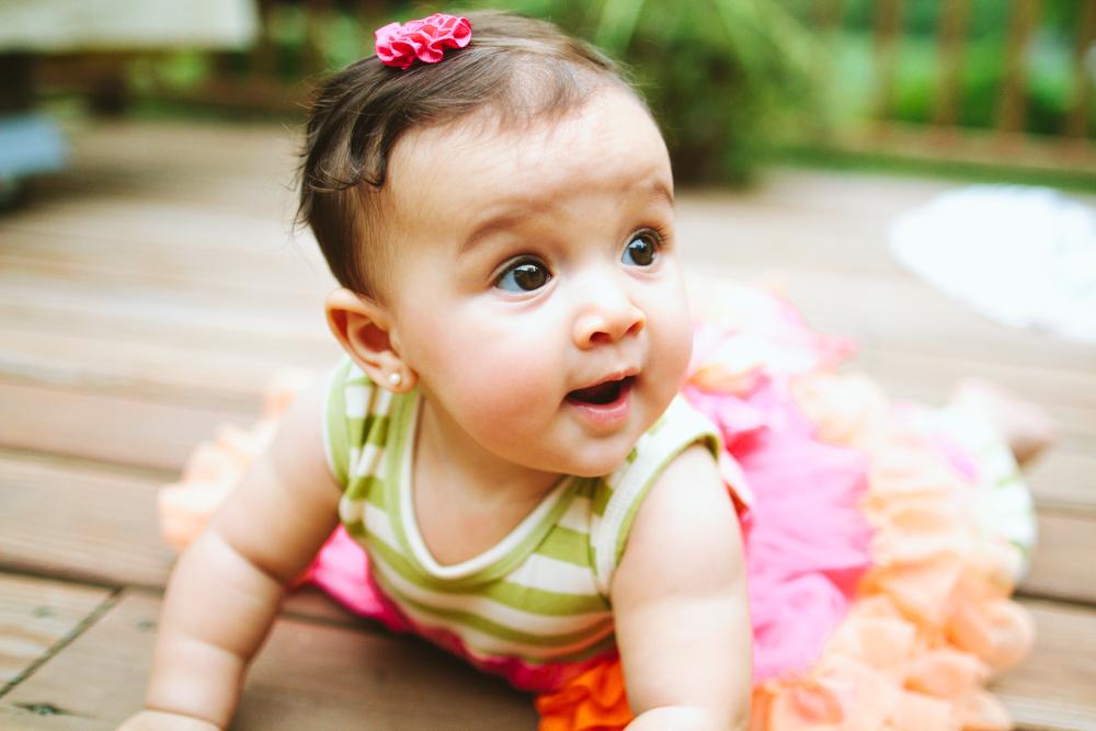 Eden Prairie Baby Photography