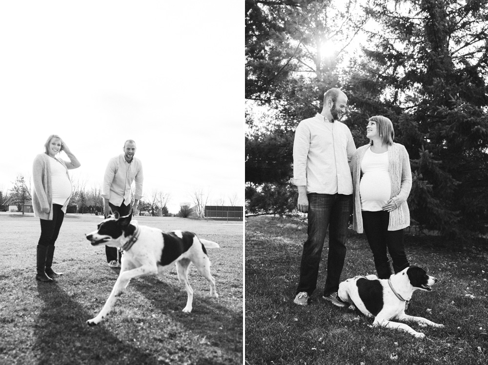 Family Photography in White Bear Lake