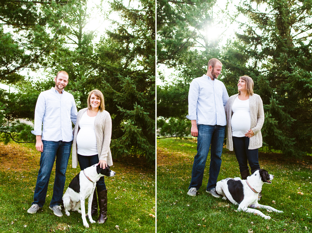 White Bear Lake Family Photographer