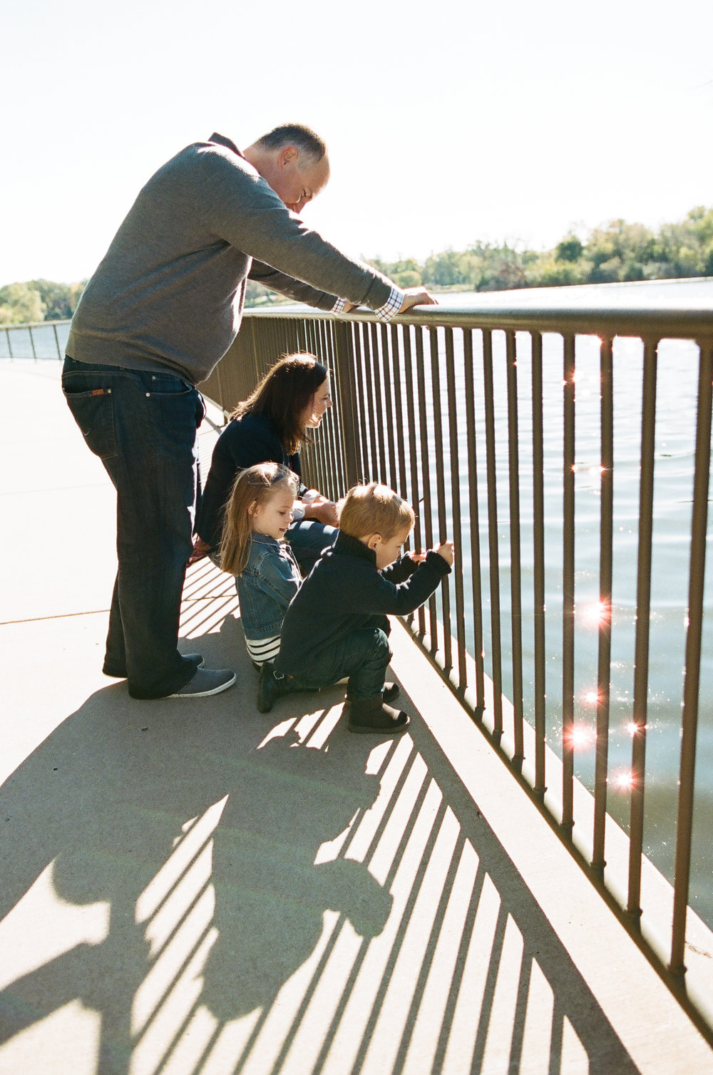 Twin Cities Adventure Family Photography