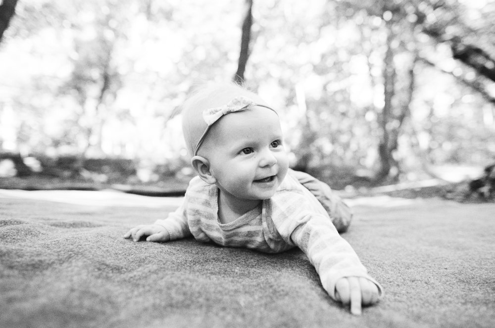 Twin Cities Family Photographer