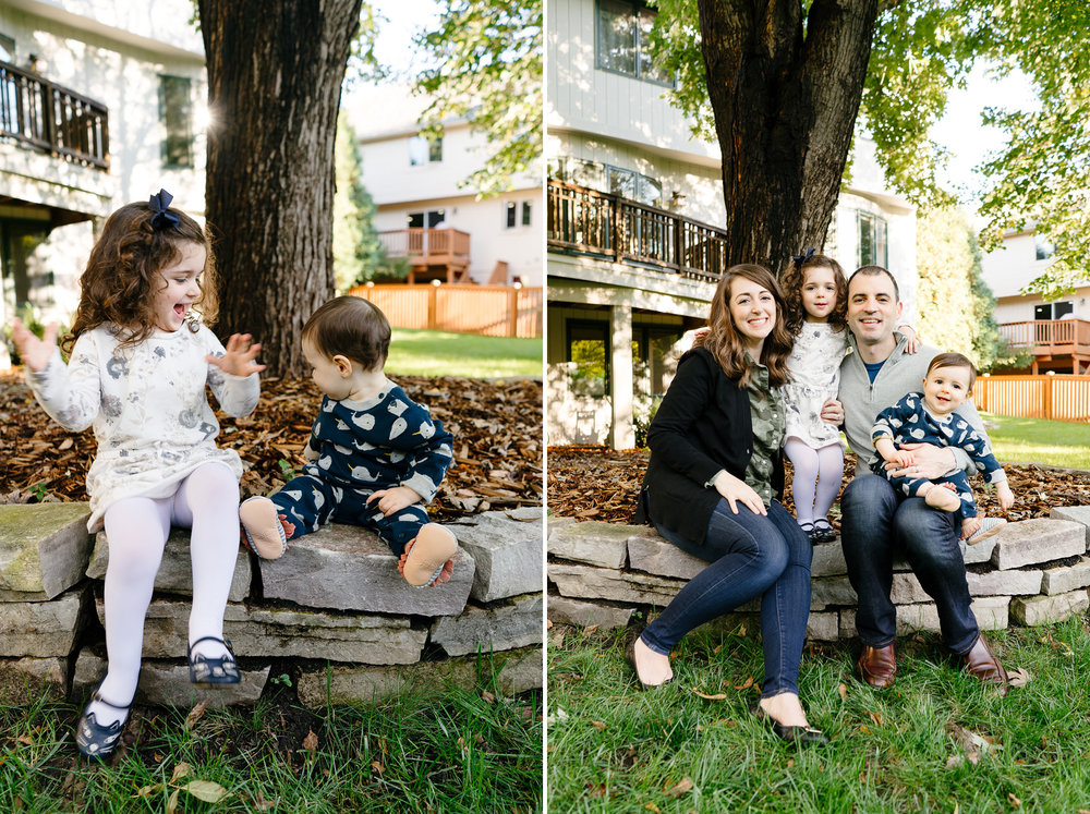 Twin Cities Family Photography