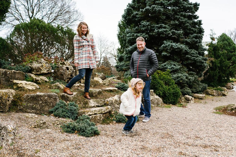 Hello, Buffalo Minneapolis Family Photography
