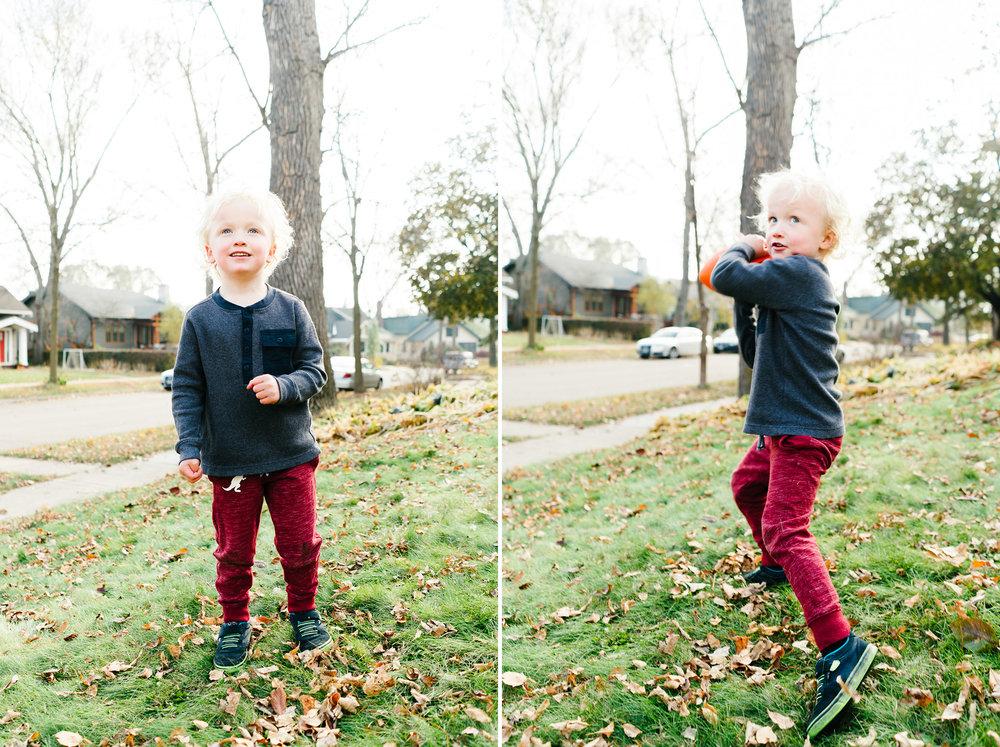 Minneapolis Children's Photographer