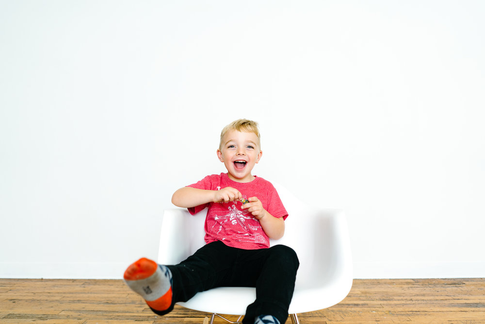 Minneapolis Children's Portrait Studio