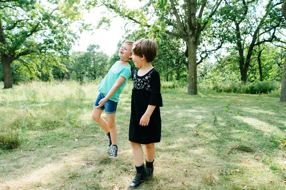 Twin Cities Children's Photographer, Hello Buffalo