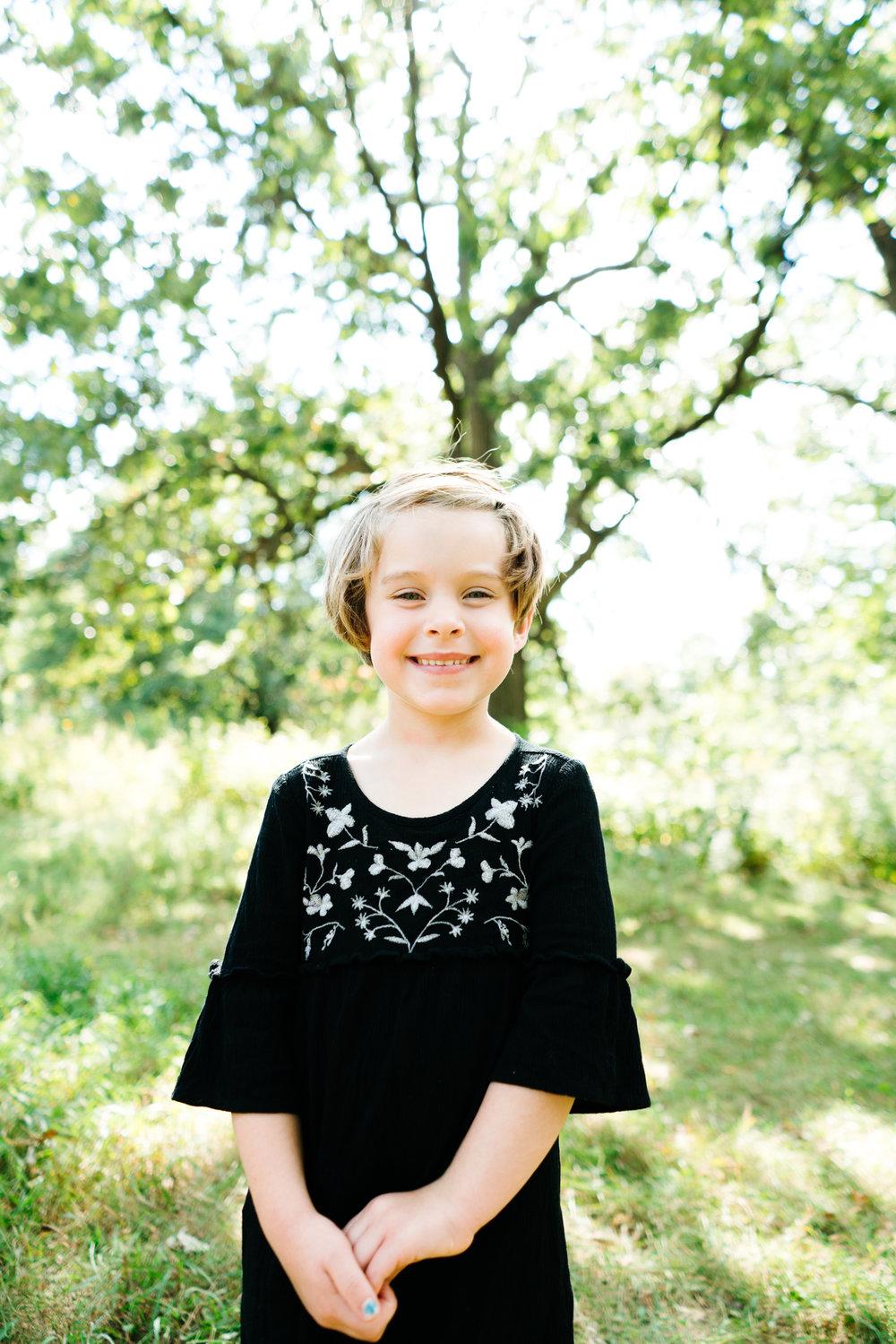 Minneapolis Children's Photographer, Hello Buffalo