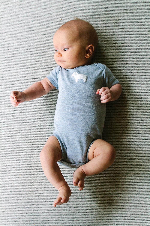 Twin Cities Newborn Portraits