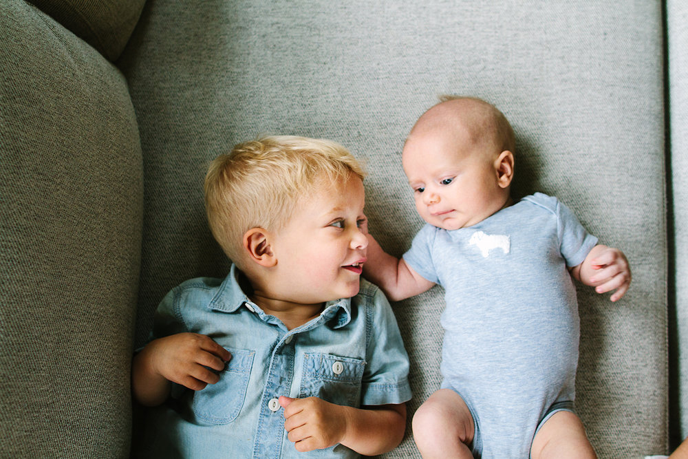 Bloomington Minnesota Newborn Photographer