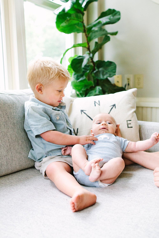 Edina Minnesota Newborn Photographers