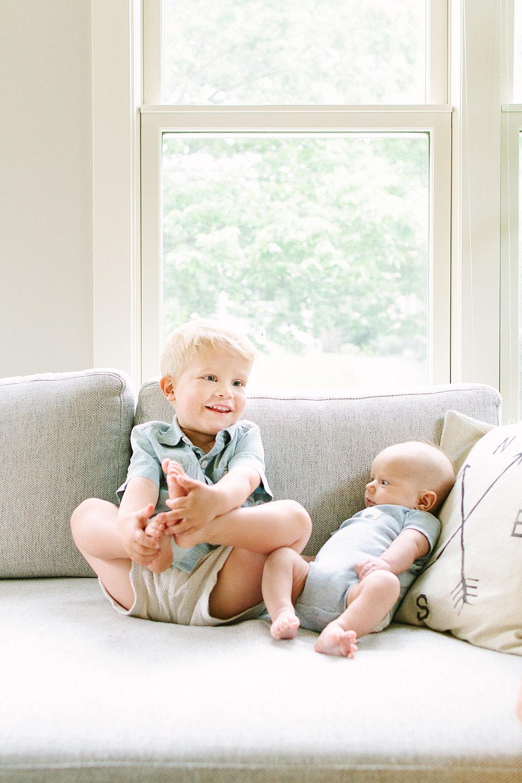 Saint Paul Newborn Baby Photographers