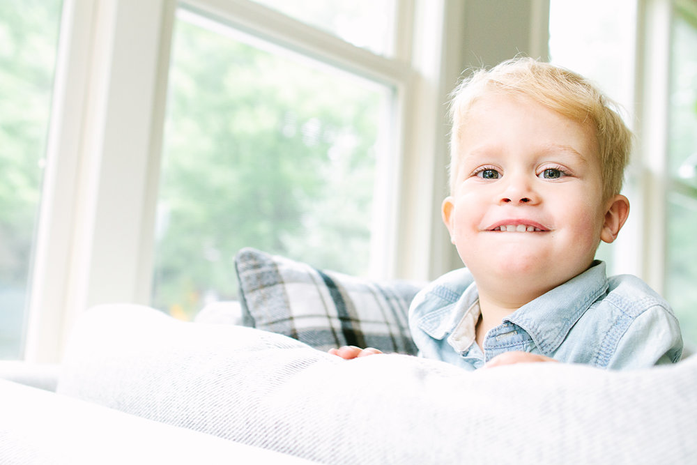 Twin Cities Children's Portrait Photographer