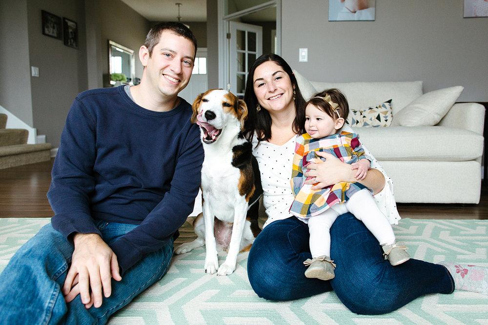 Twin Cities Lifestyle Pet Photographer