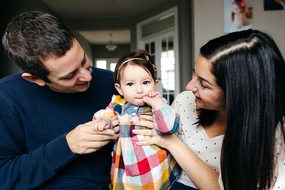 Woodbury Lifestyle Family Portrait Photographer