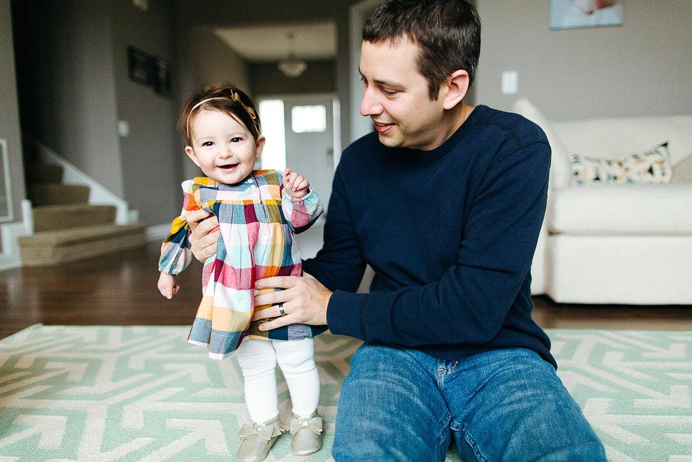 Family Portrait Photography in Roseville, Minnesota