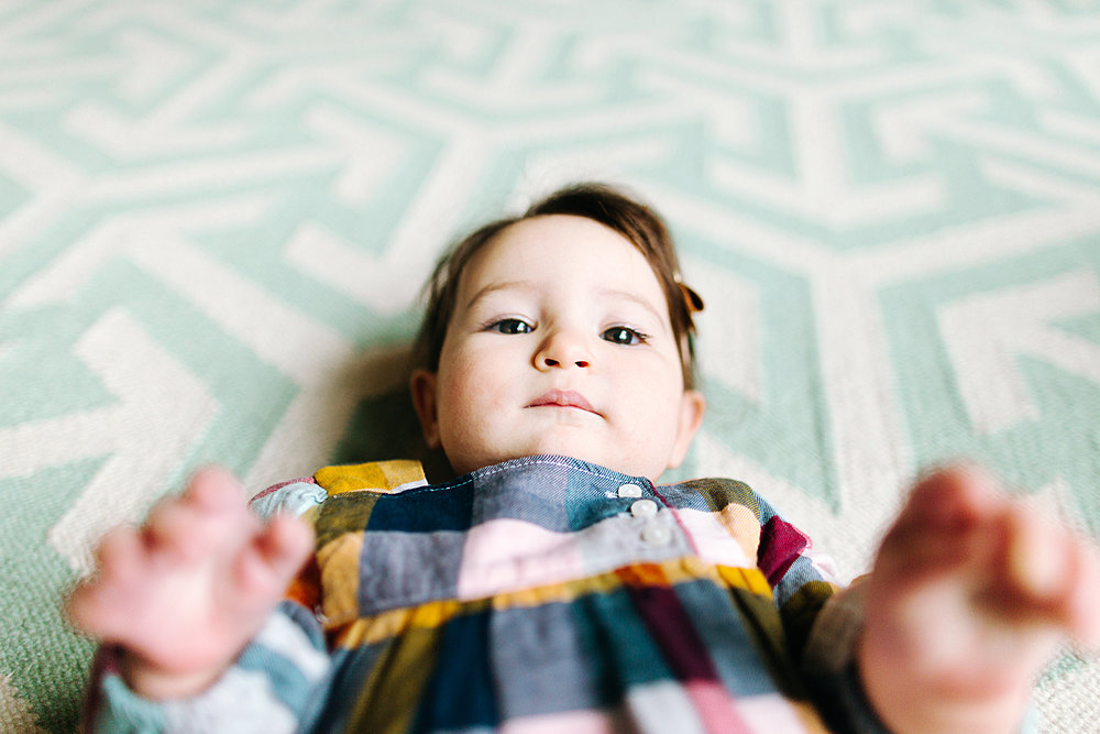 Twin Cities Newborn Photography