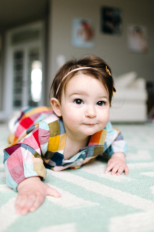 Minnetonka Newborn Photographer